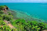 Samed island , Thailand