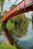 Red Bridge