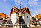 Stupa or Pagoda