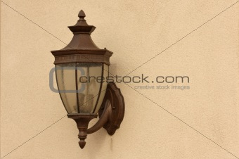 Beautiful Wall Lamp