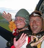 Skydiving Scenic