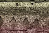 Grunge Trim Texture