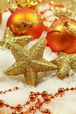 Christmas motive