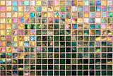 Iridescent Tiles