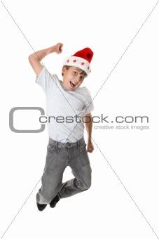 Christmas Jump for Joy