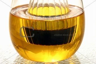 Oil and Vinegar 1