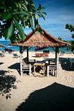 beach Kiosk