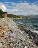 Eresfjord og Vistdal Statsallmenning