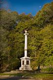 Autumn Monument