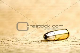 bullet macro