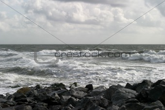 Atlantic Foreshore