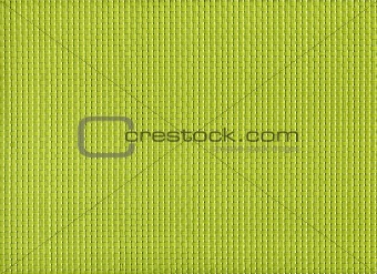 green fabric texture