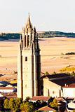 Ampudia, Castile and Leon, Spain