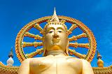 Statue of Buddha in Thailand