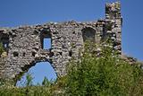 Mangup ruins