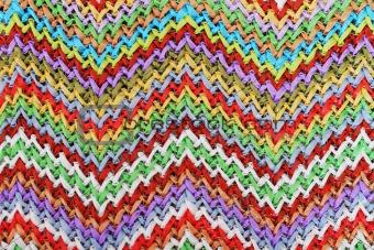 Bright textile