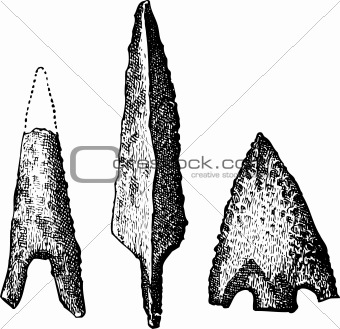 Ancient tools