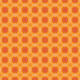 Wallpaper (seamless) with flowers