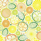 abstract citrus background
