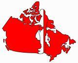 Canadian handshake