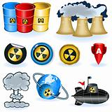 Nuke icons