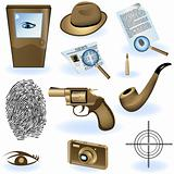 Private Detective Collection