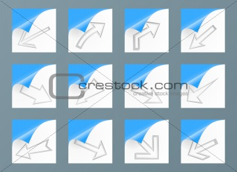Arrow icon3