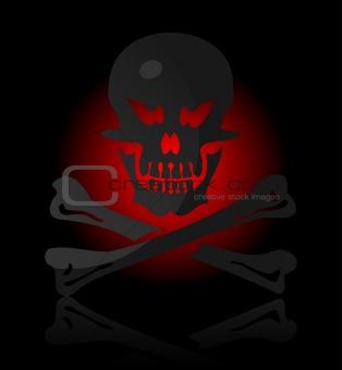 Skull and bones2