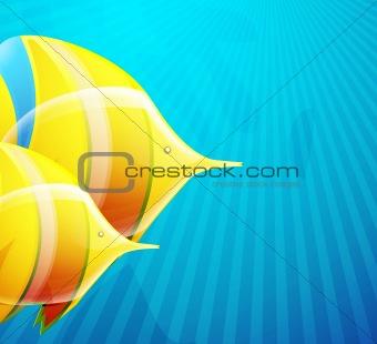 Vector illustration for your design