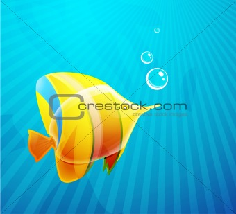 Vector illustration for your design