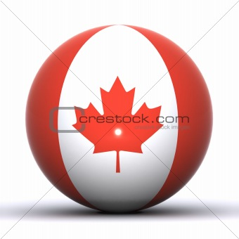 Canadian Globe