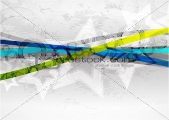 Abstract vector illustration