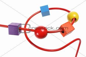 Spiral Toy