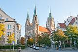 Church in Munich