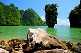 James Bond Island