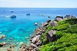 Similan National Park