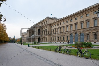 Munich Residence