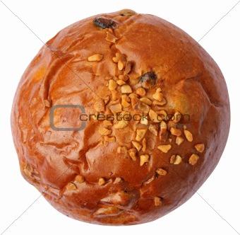 Batch sweet roll
