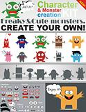 Monsters Creation Kit