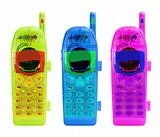 Toy Mobile Phones