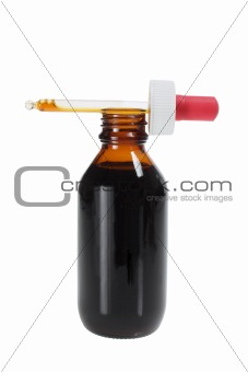 Herbal Medicine Dropper