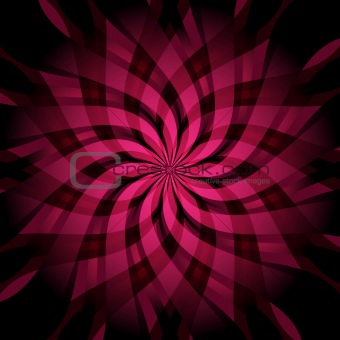Abstract dark and purple-pink wallpape
