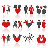 Love icon6