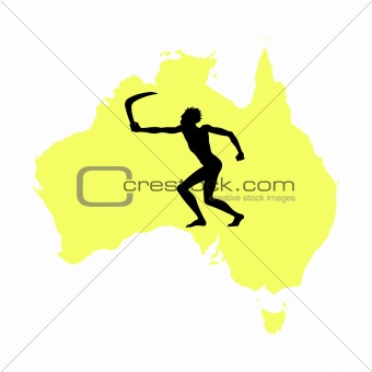 Australian native