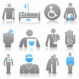 Medical icons8