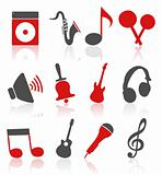 Musical icons5