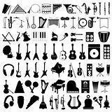 Musical instruments2