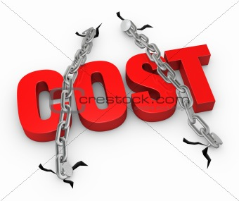 block the costs
