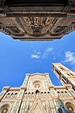 Basilica di Santa Maria del Fiore, Italy