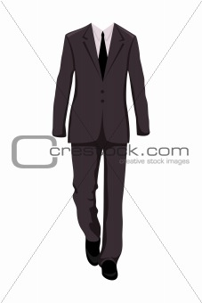 male business suit, design elements